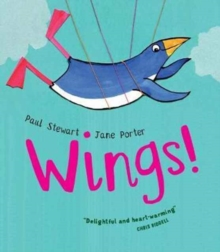 Wings!, Paperback / softback Book