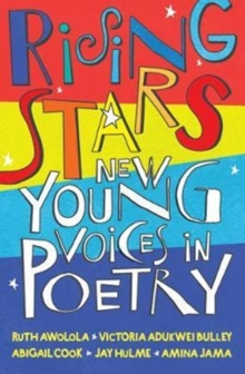 Rising Stars : New Young Voices in Poetry, Paperback Book