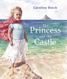 The Princess and the Castle, Paperback / softback Book