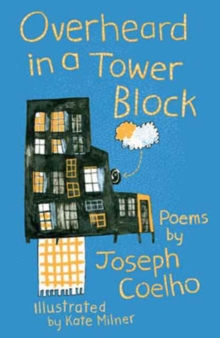 Overheard in a Tower Block : Poems, Paperback / softback Book