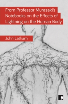 From Professor Murasaki's Notebooks on the Effects of Lightning on the Human Body, Paperback / softback Book