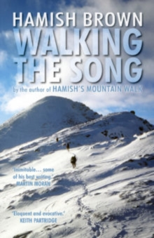 Walking the Song, Paperback Book