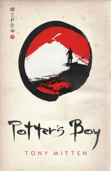 Potter's Boy, Hardback Book