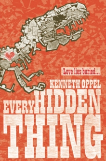 Every Hidden Thing, Paperback Book