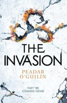 The Invasion, Hardback Book