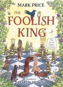 The Foolish King, Paperback Book