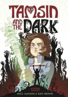 Tamsin and the Dark (The Phoenix Presents), Paperback Book