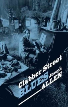 Clabber Street Blues, Paperback / softback Book