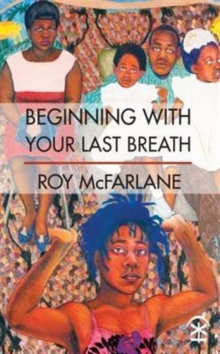 Beginning with Your Last Breath, Paperback Book