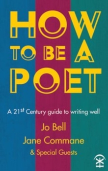 How to be a Poet, Paperback Book