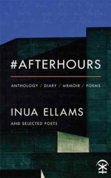 #Afterhours, Paperback / softback Book