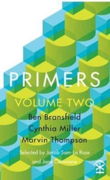 Primers : Volume Two, Paperback Book