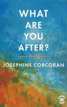 What Are You After?, Paperback Book