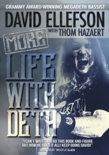 More Life With Deth, Paperback / softback Book