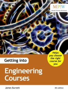 Getting into Engineering Courses, Paperback Book
