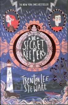 The Secret Keepers, Paperback / softback Book