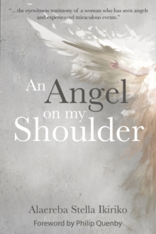 An Angel on my Shoulder, Paperback Book