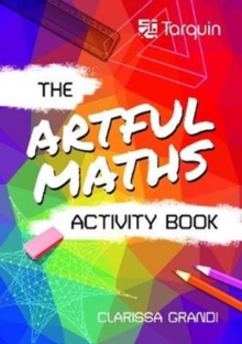 The Artful Maths Activity Book, Paperback / softback Book