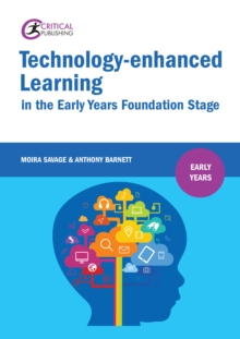 Technology-enhanced Learning in the Early Years Foundation Stage, EPUB eBook