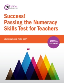 Success! Passing the Numeracy Skills Test for Teachers, EPUB eBook