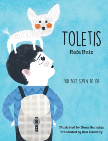 Toletis : For Ages Seven to 107, Book Book