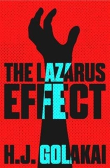 The Lazarus Effect, Paperback Book