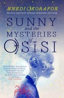 Sunny and the Mysteries of Osisi, Paperback / softback Book