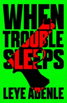 When Trouble Sleeps, Paperback / softback Book