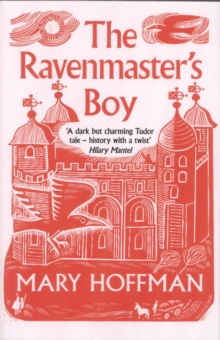 The Ravenmaster's Boy, Paperback Book