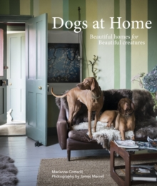 Dogs at Home, Hardback Book