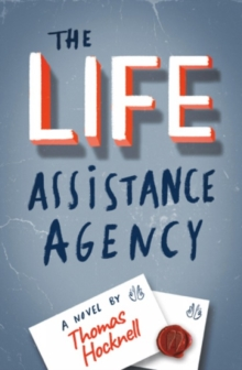 The Life Assistance Agency, Paperback / softback Book