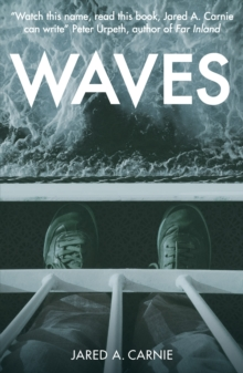 Waves, Paperback Book