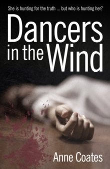 Dancers in the Wind, Paperback Book