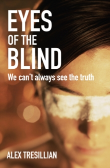 Eyes of the Blind, Paperback Book