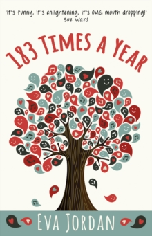 183 Times A Year, Paperback / softback Book
