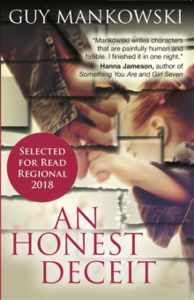 An Honest Deceit, Paperback / softback Book