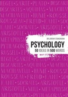Psychology, Hardback Book