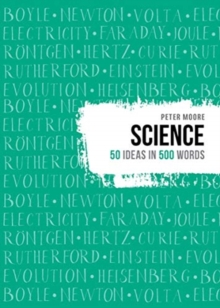 Science, Hardback Book