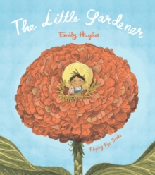 The Little Gardener, Paperback Book