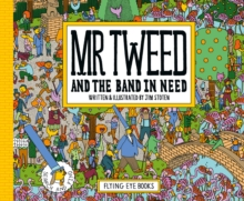 Mr Tweed and the Band in Need, Hardback Book