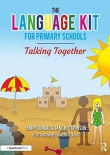The Language Kit for Primary Schools : Talking Together, Paperback Book