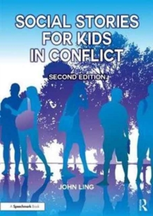 Social Stories for Kids in Conflict, Paperback Book