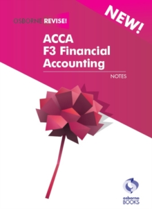 F3 FINANCIAL ACCOUNTING, Paperback Book