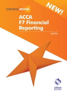 F7 FINANCIAL REPORTING, Paperback Book