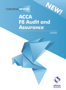 F8 AUDIT AND ASSURANCE, Paperback Book