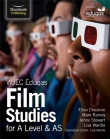 WJEC Eduqas Film Studies for A Level & AS, Paperback / softback Book
