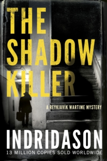 The Shadow Killer, Hardback Book