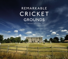 Remarkable Cricket Grounds, EPUB eBook