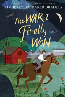 The War I Finally Won, Paperback Book