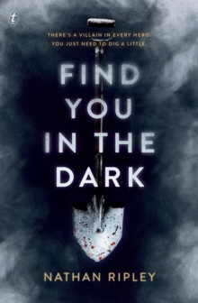 Find You In The Dark, Paperback / softback Book